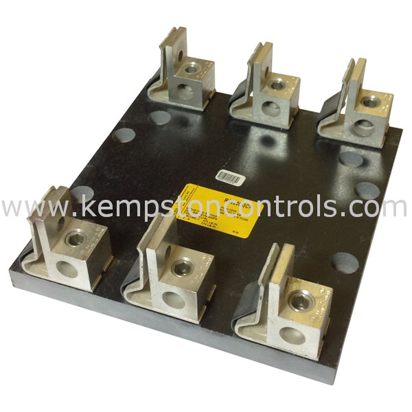 Bussmann - R60200-3CR - Fuse Blocks