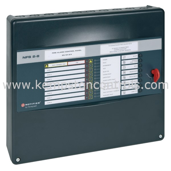 Honeywell Notifier 002-490-149
