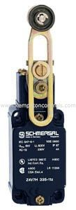 Schmersal - EX-T4V7H 335-12Z-2138-3G/D - Safety Limit Switches