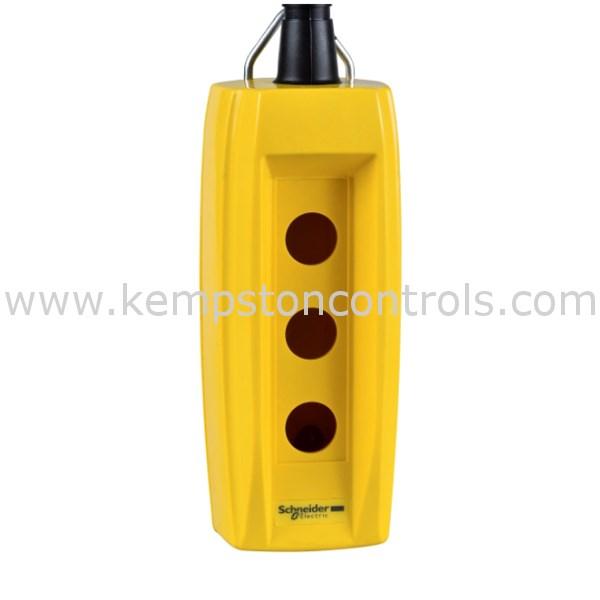 Schneider XACB030 Pushbutton Switches