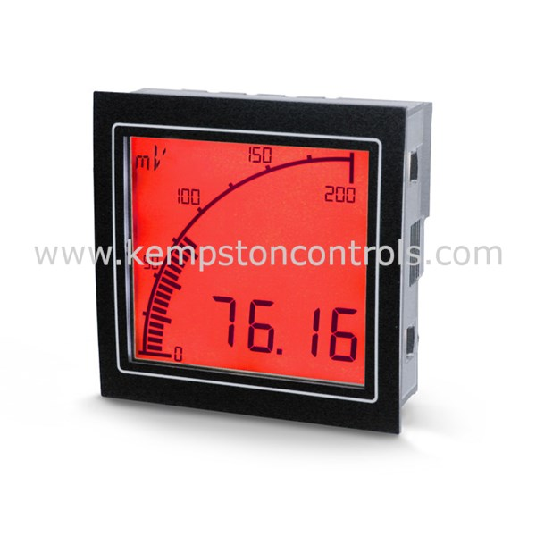 Trumeter - APM-SHUNT-APO - Digital Panel Meters