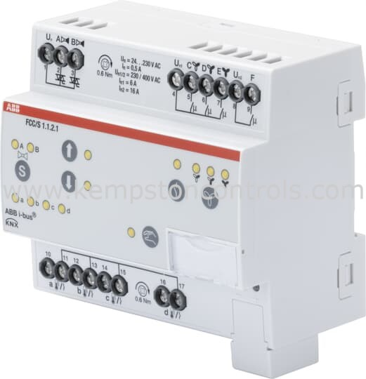 ABB - 2CDG110211R0011 - More Automation & Process Control