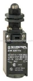 Schmersal - Z4R236-11Z-M20 - Limit Switches