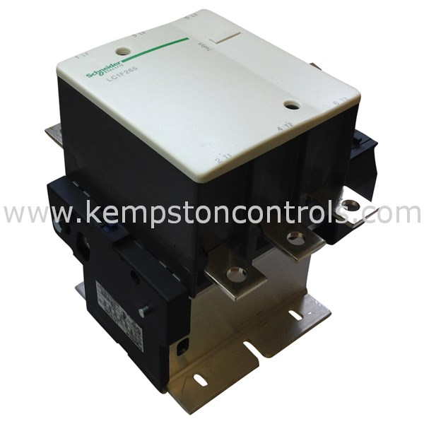 Schneider LC1F265 Electrical Contactors