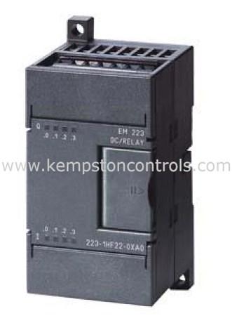 Siemens 6ES7223-1PL22-0XA0 PLC I/O Modules