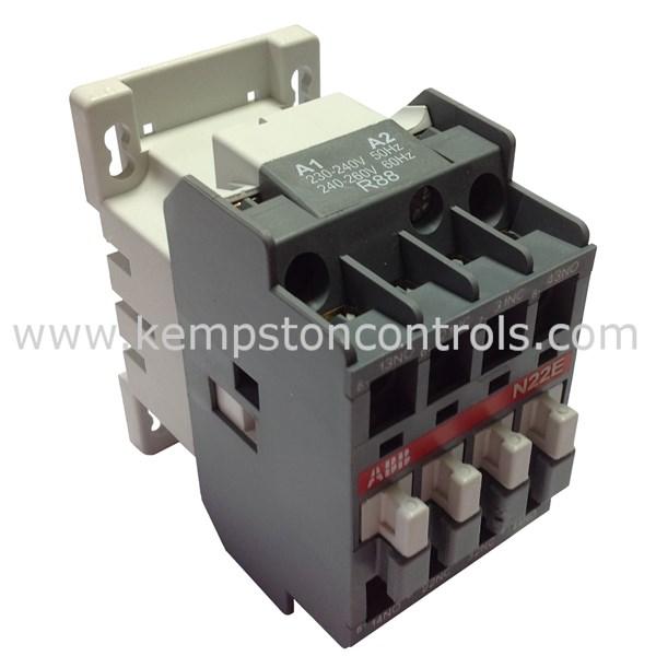 ABB - N22E 230V 50HZ - Electromechanical Relays