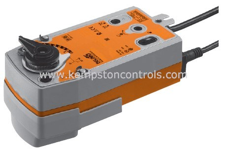Belimo - NRF24A-S2(-O) - Controllers for Electric Actuators