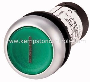 Eaton - C22-DL-G-X1-K10-230 - Pushbuttons