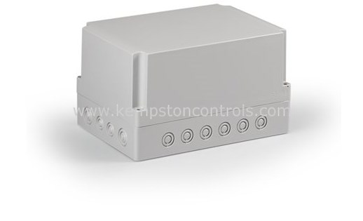 Ensto - SPCK182515G - Enclosures, Boxes & Cases