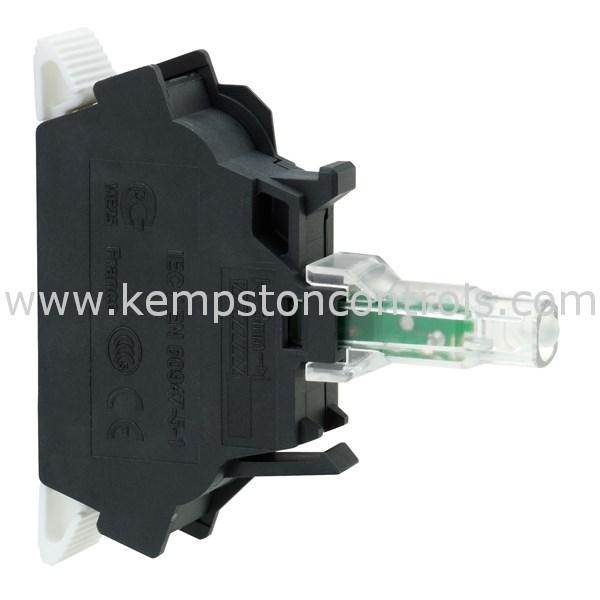 Schneider - ZBVB15 - Pushbutton LED / Lighting