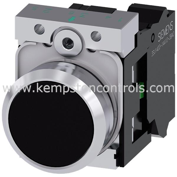Siemens - 3SU1150-0AB10-3BA0