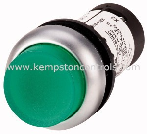 Eaton - C22-DLH-G-K10-120 - Pushbuttons