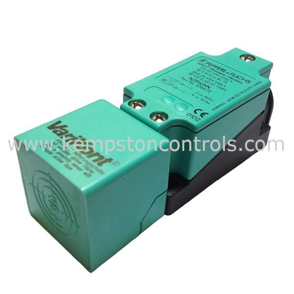 Pepperl + Fuchs NJ15+U1+N Proximity Sensors / Proximity Switches