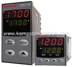 Honeywell Process Solution (PMC) - DC1702-2-1-1-0-1-2-2-0 - Temperature Control & Process Heating