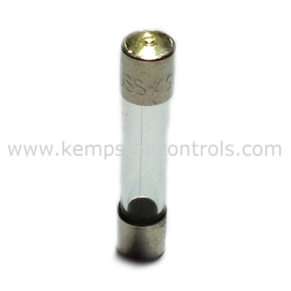 Bussmann - AGC-1/4 - Cartridge Fuses