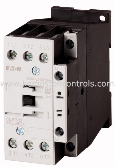 Moeller - DILM32-10 230VAC