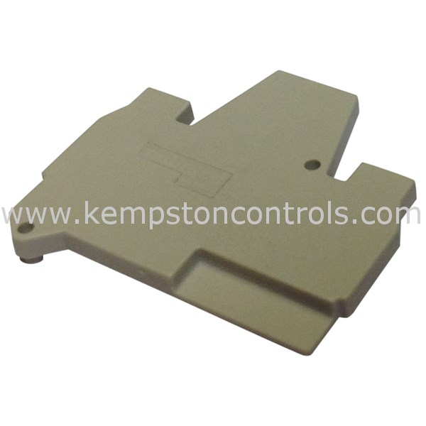 Entrelec - 0199 341.05 - Terminal Blocks, DIN Rail & Accessories