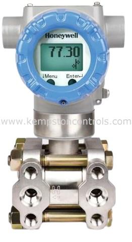 Honeywell Process Solution (PMC) STG74S-E1G000-1-D-AH0-11C-B-10A0-F1-0000 Pressure Sensors