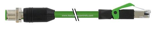 MURR 7000-44711-8001000 Sensor Connectors & Components