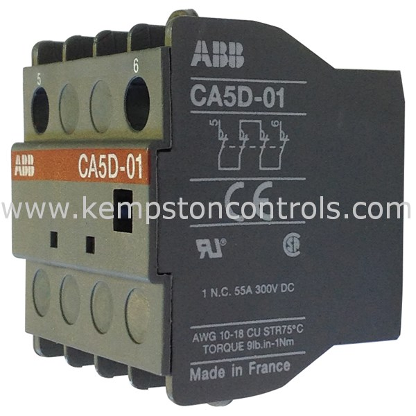 ABB 1SBN010344R3404 Switch Accessories