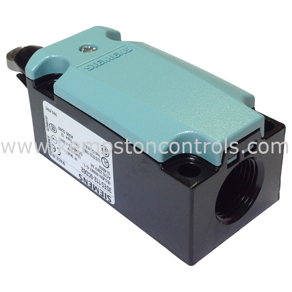Siemens - 3SE5112-0CD02 - Safety Limit Switches