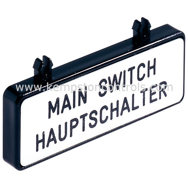 Siemens 3LD9286-1A Rotary Switches