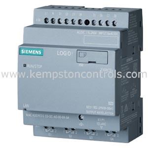 Siemens 6ED1052-2FB08-0BA1 PLC I/O Modules