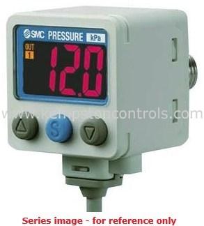 SMC - ZSE40-T1-22L - Pressure Sensors
