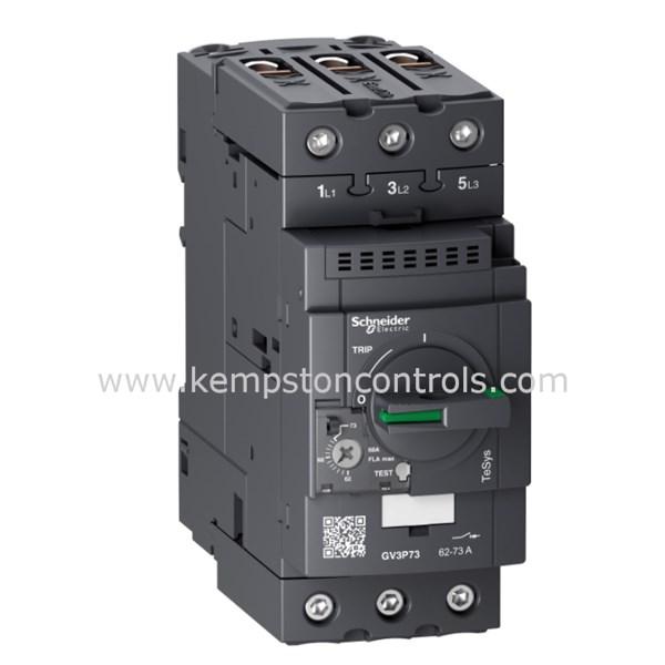 Schneider GV3P73 Circuit Breakers