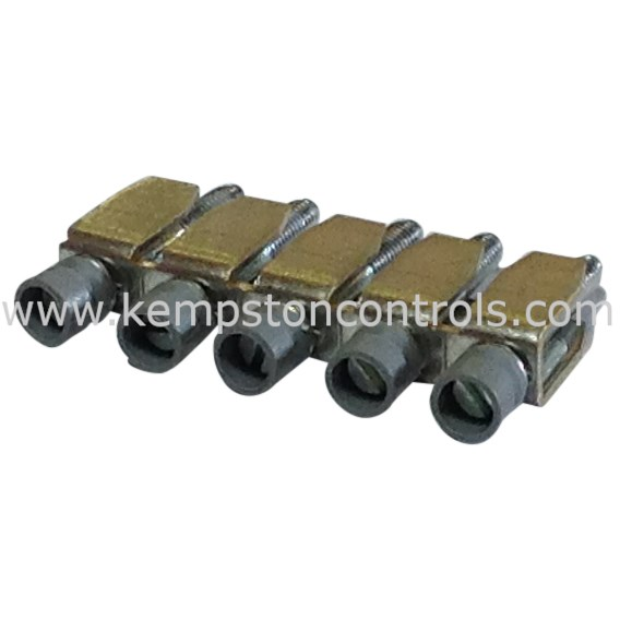 Entrelec - 0176.672.01 - DIN Rail Terminal Blocks and Accessories