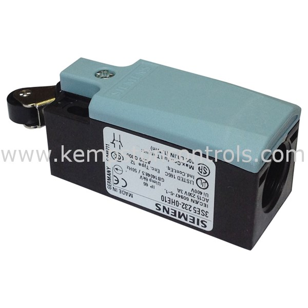 Siemens 3SE5232-0HE10 Safety Limit Switches