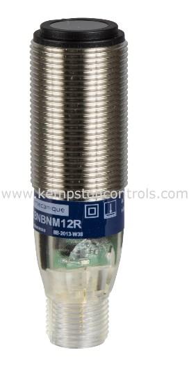 Schneider - XUB9BPANM12 - Photoelectric Sensors