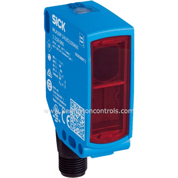 Sick WLA16P-2416A100A00 Photoelectric Sensors & Infrared Sensors