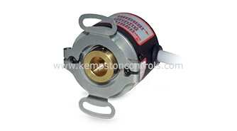 Trumeter - 4T260-500PPR - Miscellaneous Encoders