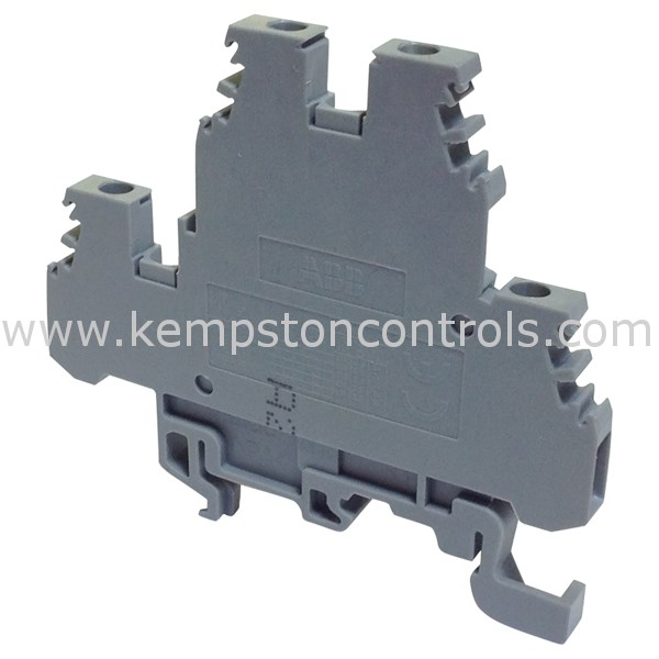 Entrelec - 0115 490.13 - Terminal Blocks, DIN Rail & Accessories