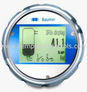 Baumer DFON-1102.30 Sensor Accessories