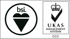 BSI - UKAS Management Systems
