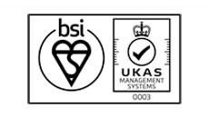 BSI - UKAS Management Systems