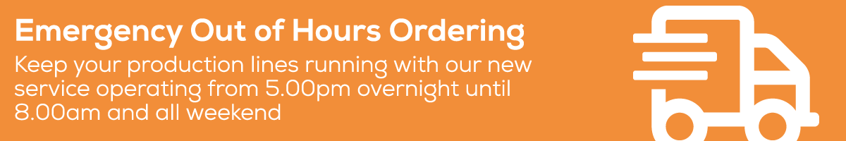 Emergency Out of Hours Ordering Service
