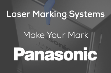 Panasonic Laser Marking Systems