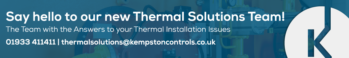 Introducing Our Thermal Solutions Team