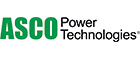 We work with ASCO Power Technology