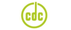 We work with CDC