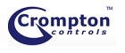 We work with Crompton Controls