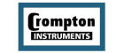We work with Crompton Instruments
