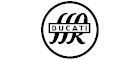 We work with Ducati Energia