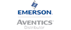 We work with Emerson Aventics