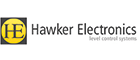 Kempston Controls Electronic Components Distributor of Hawker