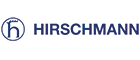 We work with Hirschmann