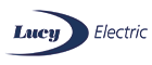 We work with Lucy Electric